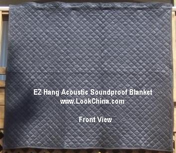 Ez Hang Acoustic Soundproof Blanket
