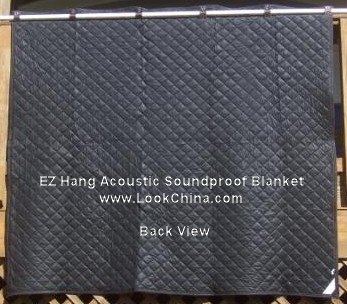 Ez Hang Acoustic Soundproof Blanket