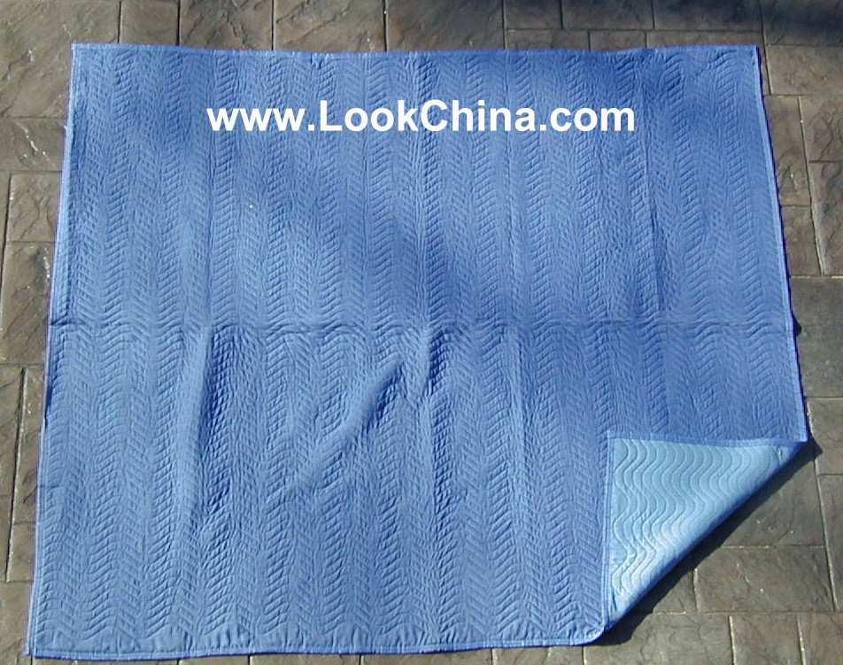 Fireproof Sound Absorbing Blanket : Ez hang acoustic sound proof blanket sq ft large ebay